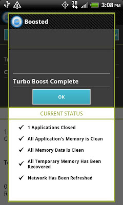 internet turbo speed booster
