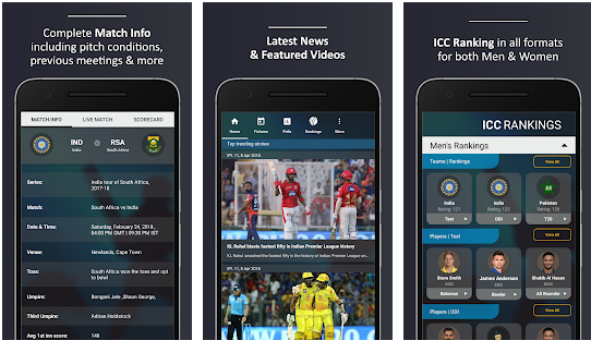 cricket exchange live line