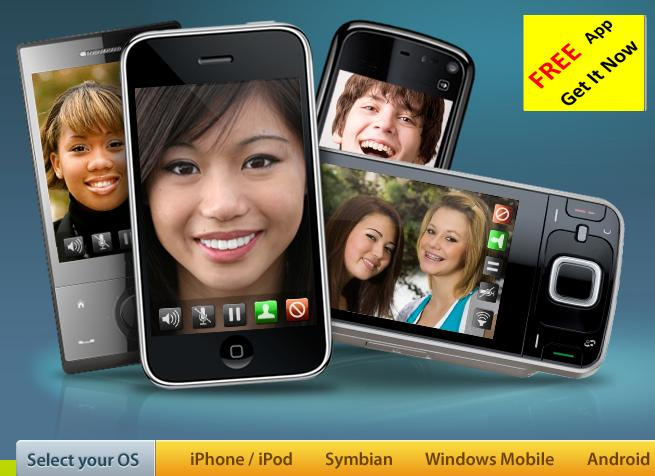 best video chat app android