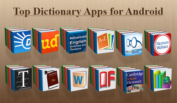 Improve Your English : Offline Dictionary Apps for Android