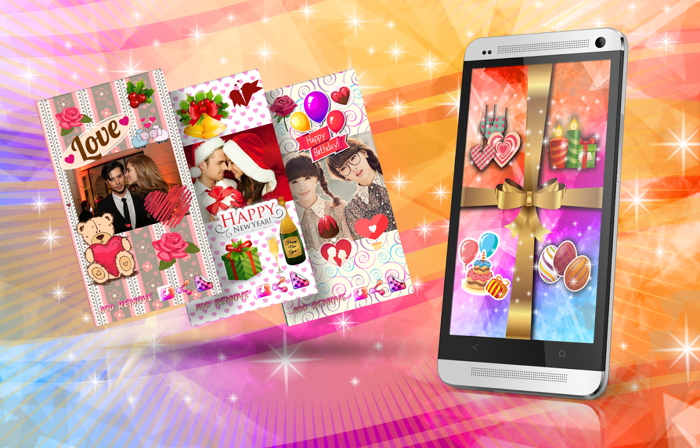 Best Greeting Card Apps For Android
