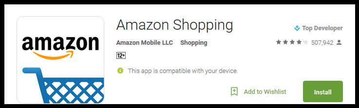 amazon-shopping