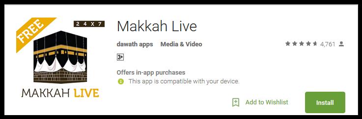 makkah-live