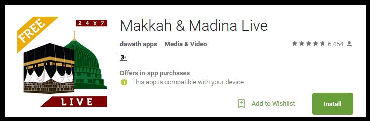makkah-madina-live