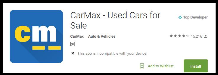 Car Loan Calculator Carmax