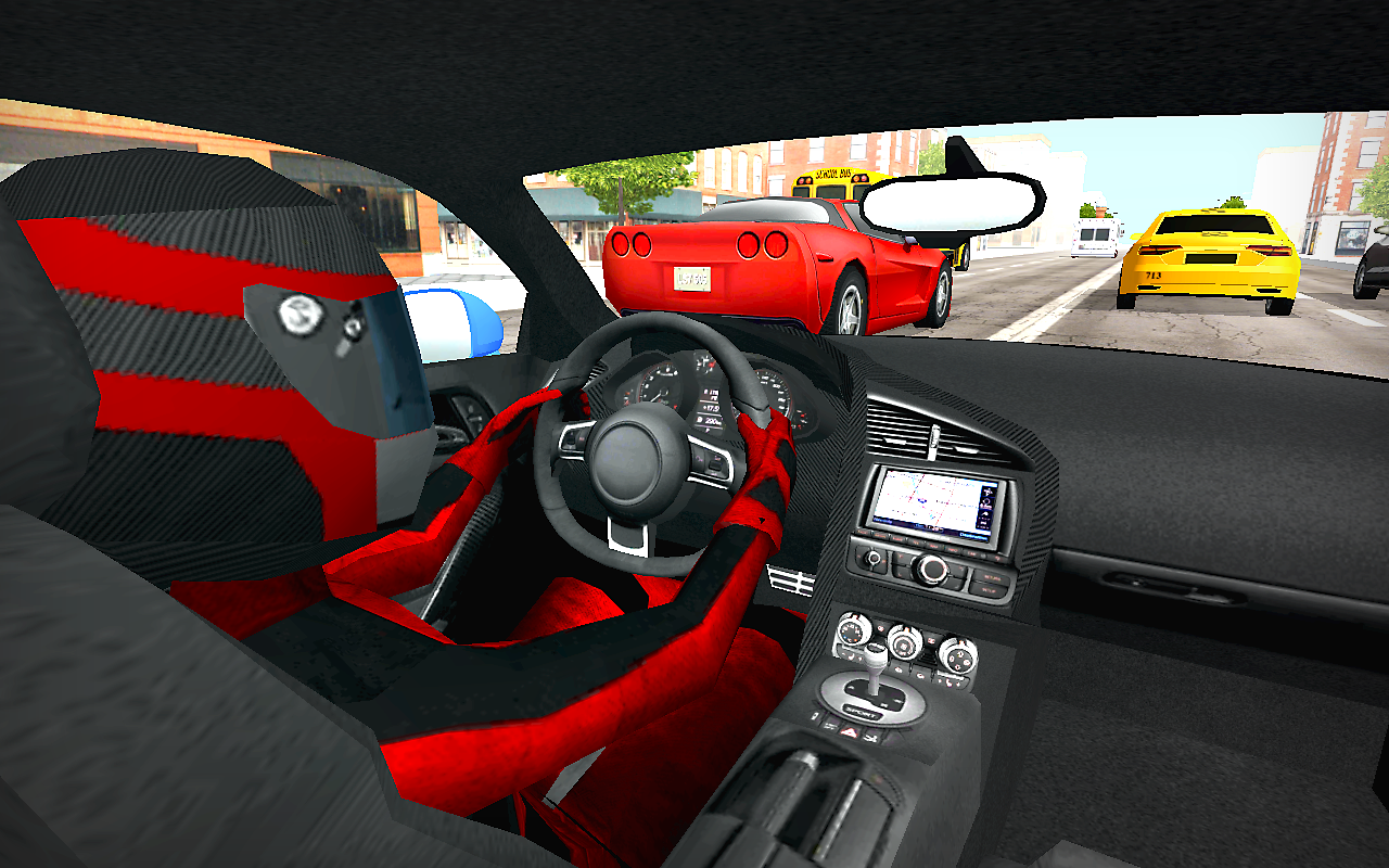 Driving & Racing Games - Y8.com