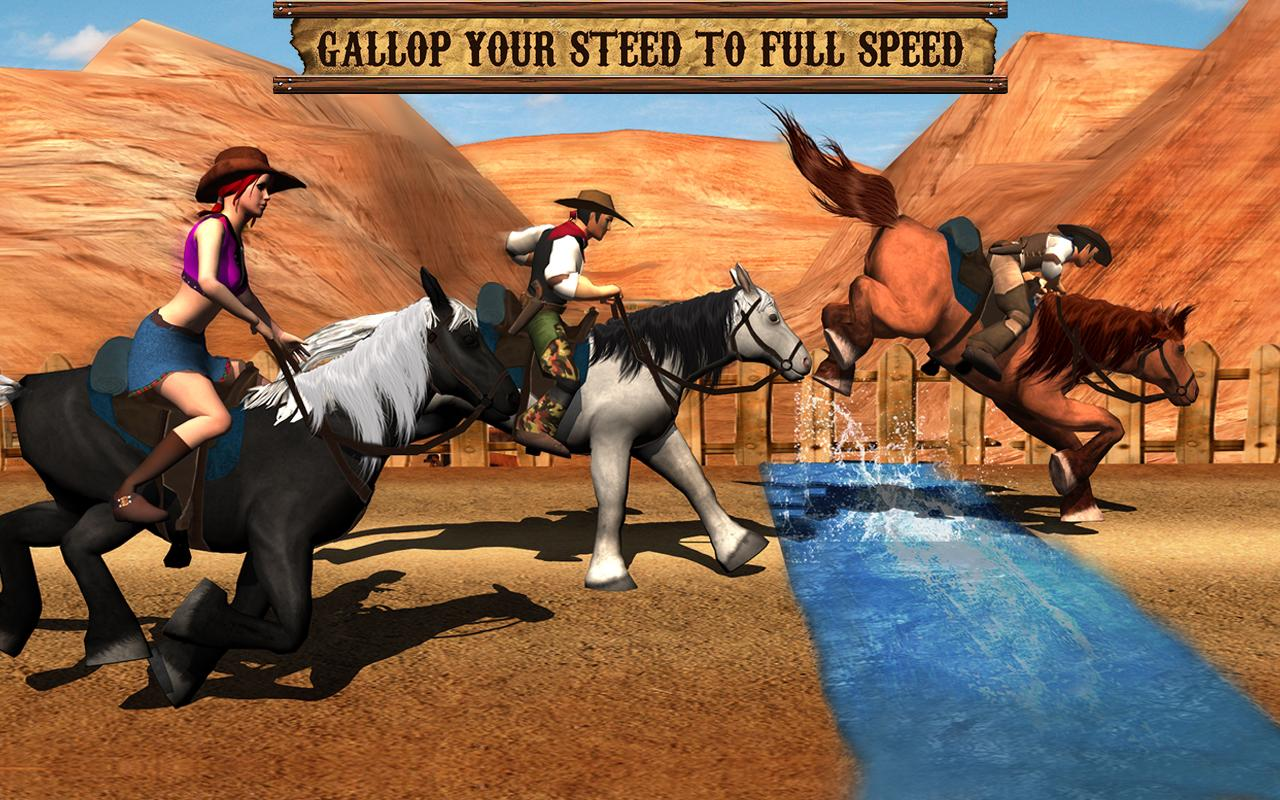 Top 7 Horse Racing Games For Android