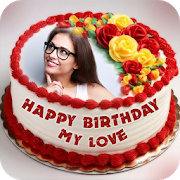 Super 5 Best Android Apps To Add Name Photo On Birthday Cakes Personalised Birthday Cards Xaembasilily Jamesorg