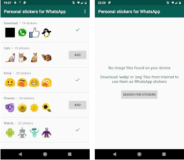 Top 5 Android Personal Sticker Maker Apps for WhatsApp