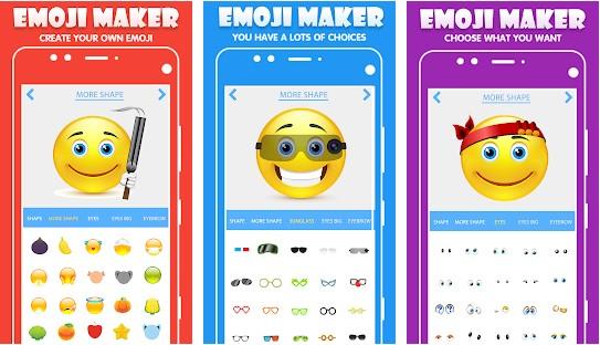 Emoji Generator Text