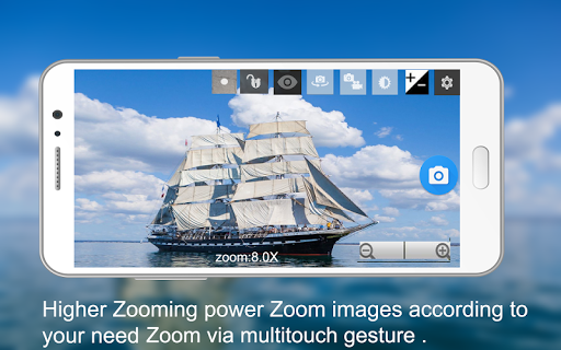 Top 5 Best Photo Zoom Apps for Android to Boost Your Camera Zoom