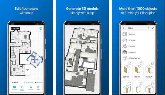 4 Best Floor Plan Creator Apps For Android