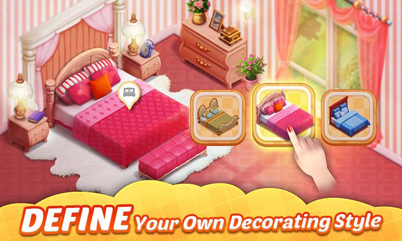Top 9 Android Home Decorating Games To Get Renovation Ideas