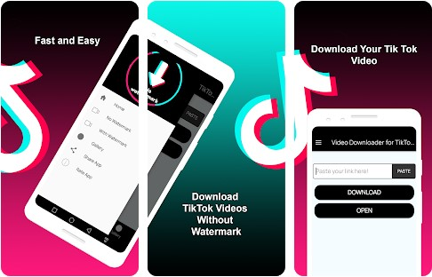 Top 5 Android Apps to Download TikTok Videos Without Watermark